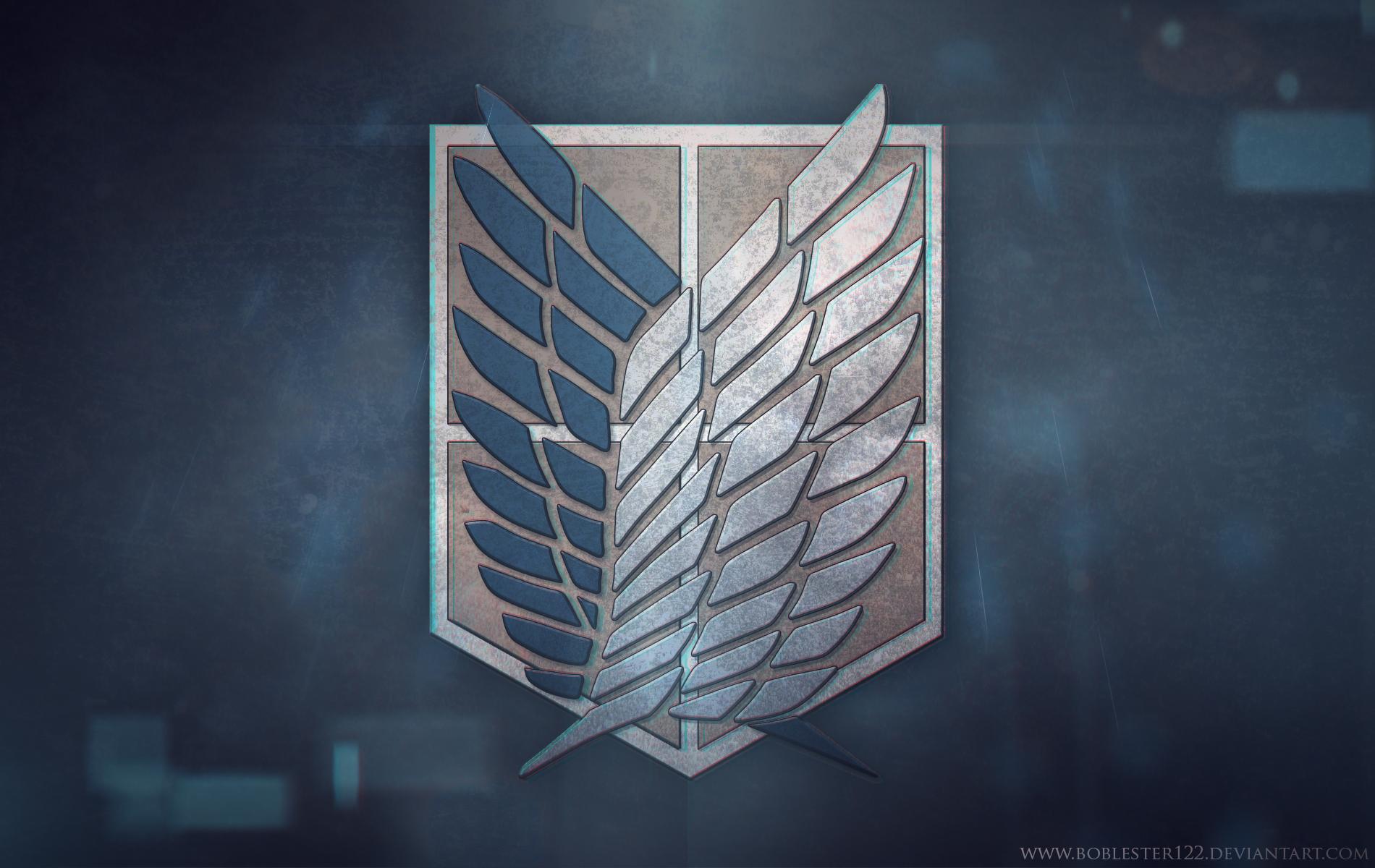 ... attack on titan live wallpaper attack on titan wallpaper iphone Attack On Titan Survey Corps Iphone Wallpaper