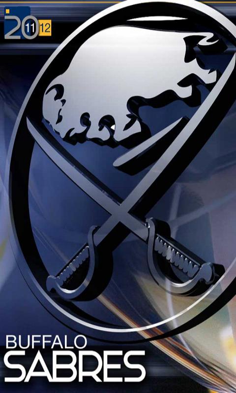 Buffalo Sabres Iphone Wallpaper Predictably titled buffalo 480x800
