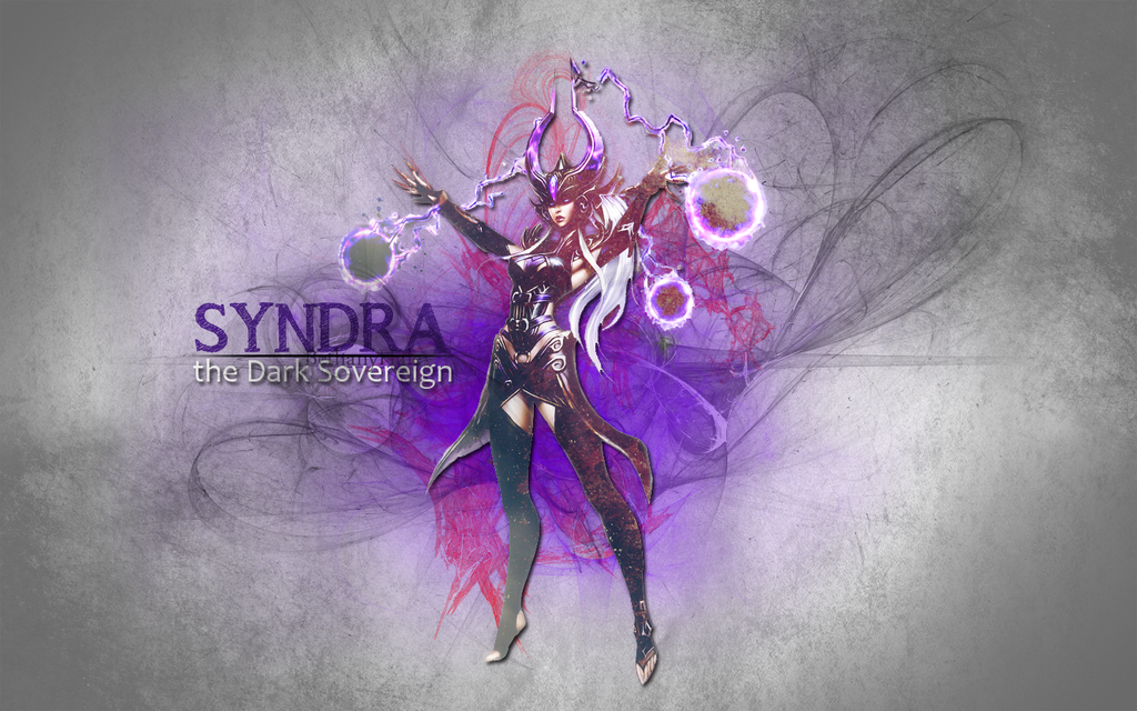 Image Gallery syndra wallpaper