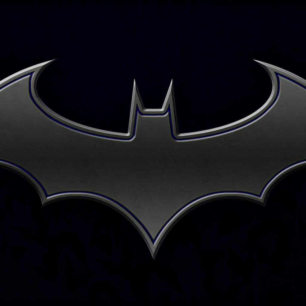 batman logo hd wallpaper   Background Wallpapers for your 1024x1024