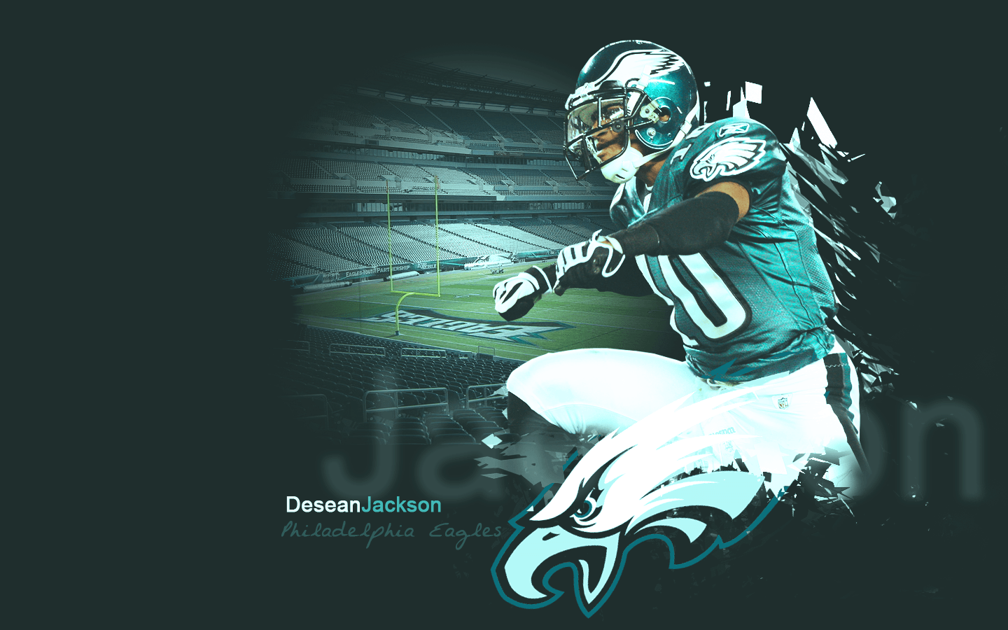 Free Download Philadelphia Eagles Wallpapers 1440x900 For Your