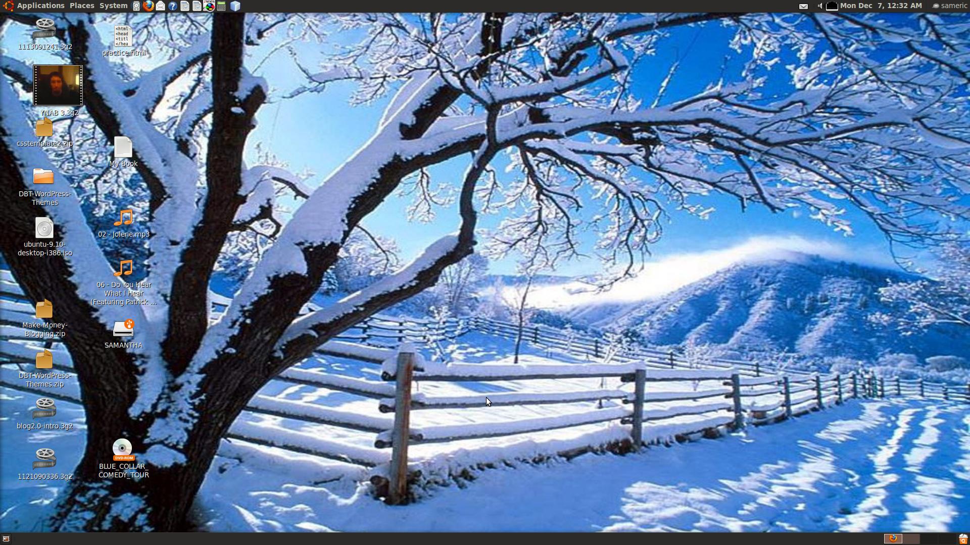 winter wallpaper 1920x1080 wallpapersafari