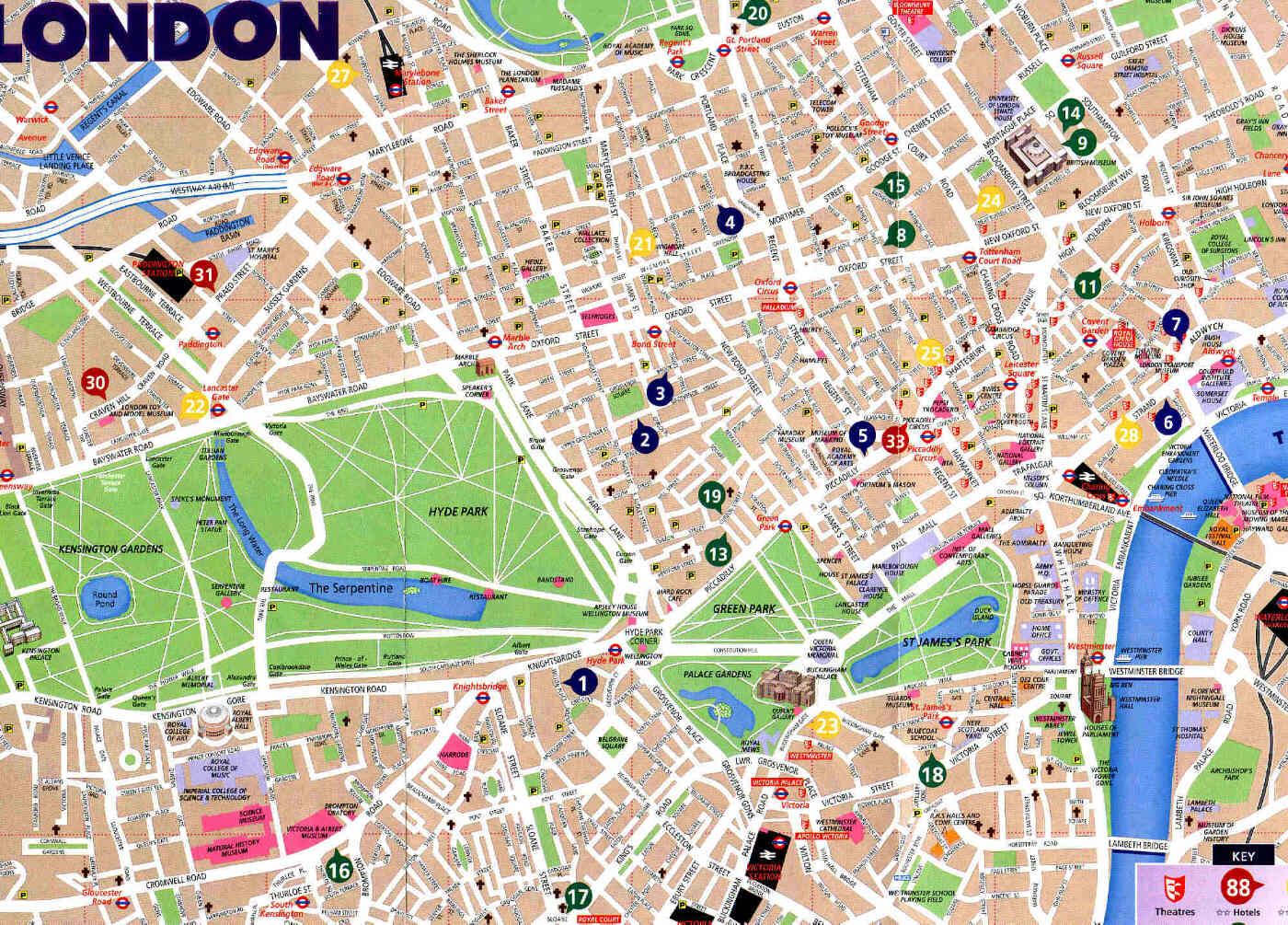 London Street Map Pdf Free Download.Free Download London City Map 9 Cool Hd Wallpaper 1400x1005