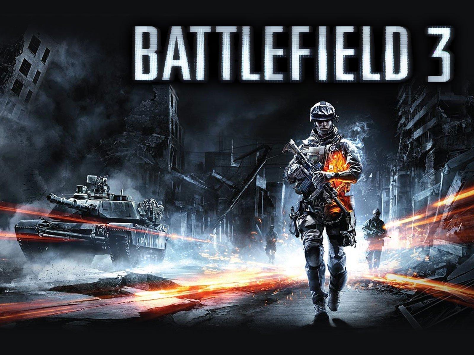 Battlefield 3   battlefield bad company Wallpaper 19148116 1600x1200