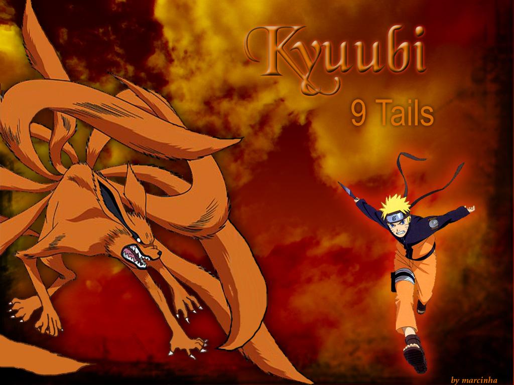 101+ Gambar Naruto Dan Kyuubi Paling Bagus