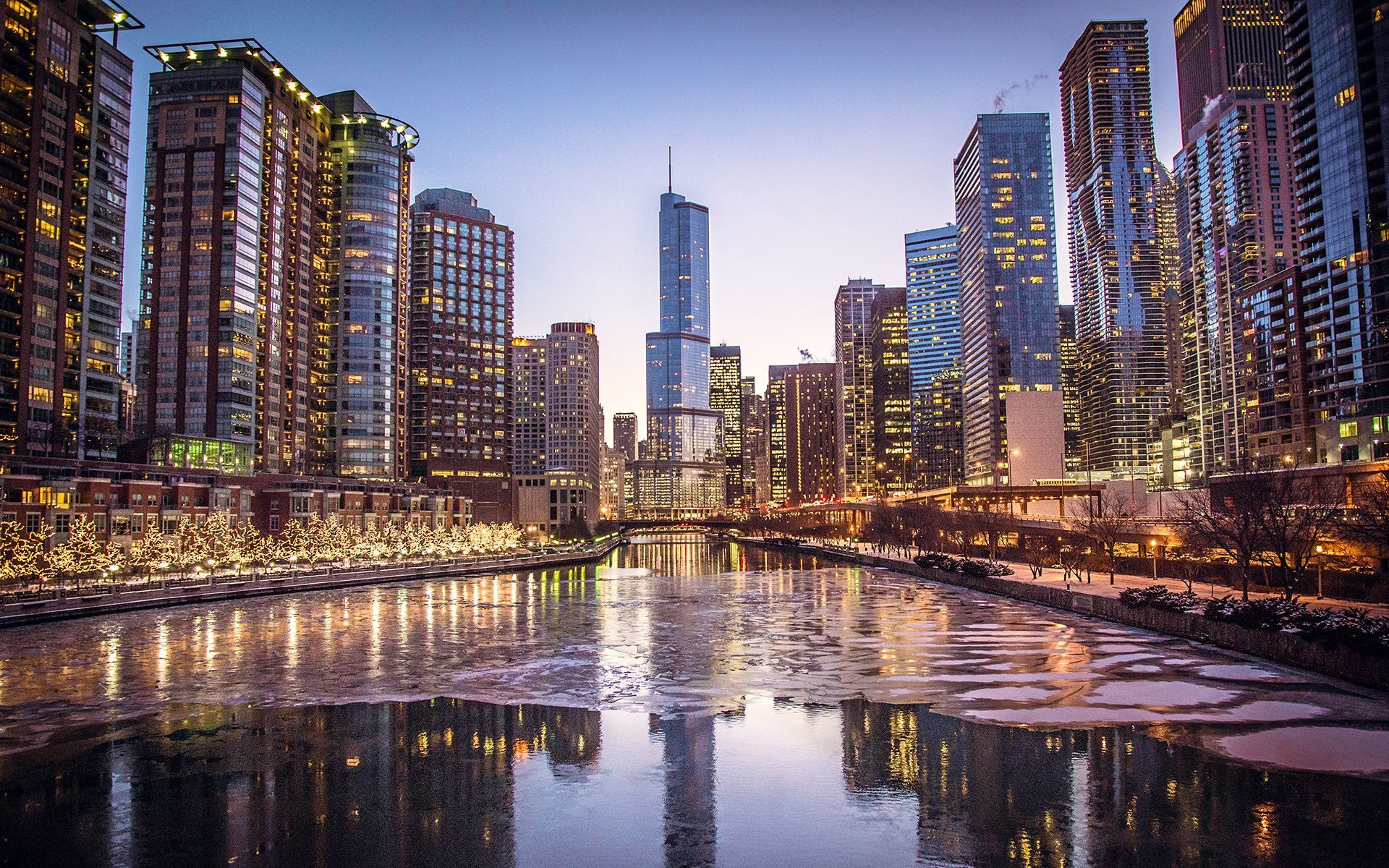 28 Chicago Quality HD Background Images GsFDcY WP Collection 1920x1200