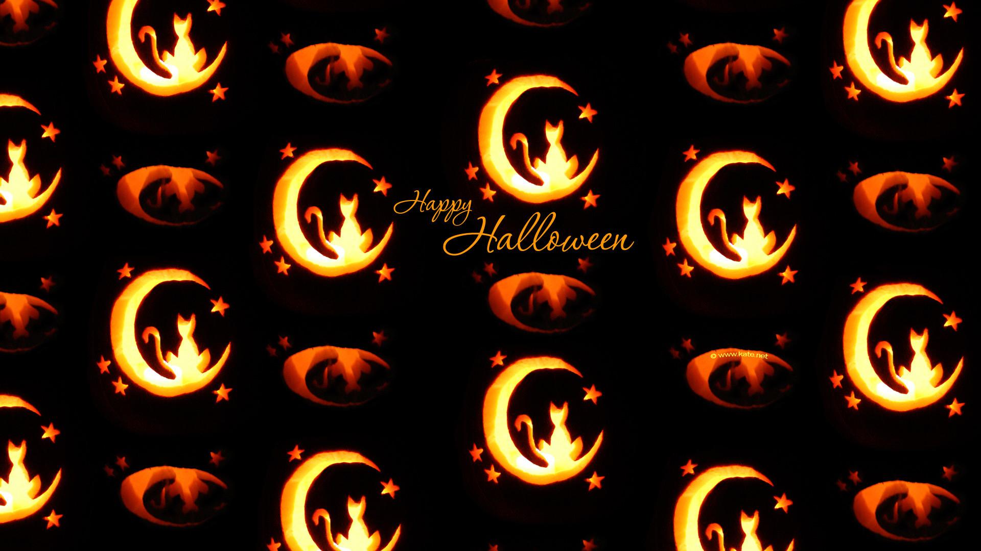 Cute Halloween Wallpaper for Desktop 66 images 1920x1080