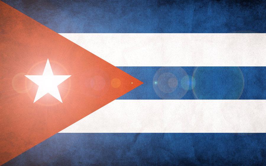 Cuban Flag Wallpaper 900x563