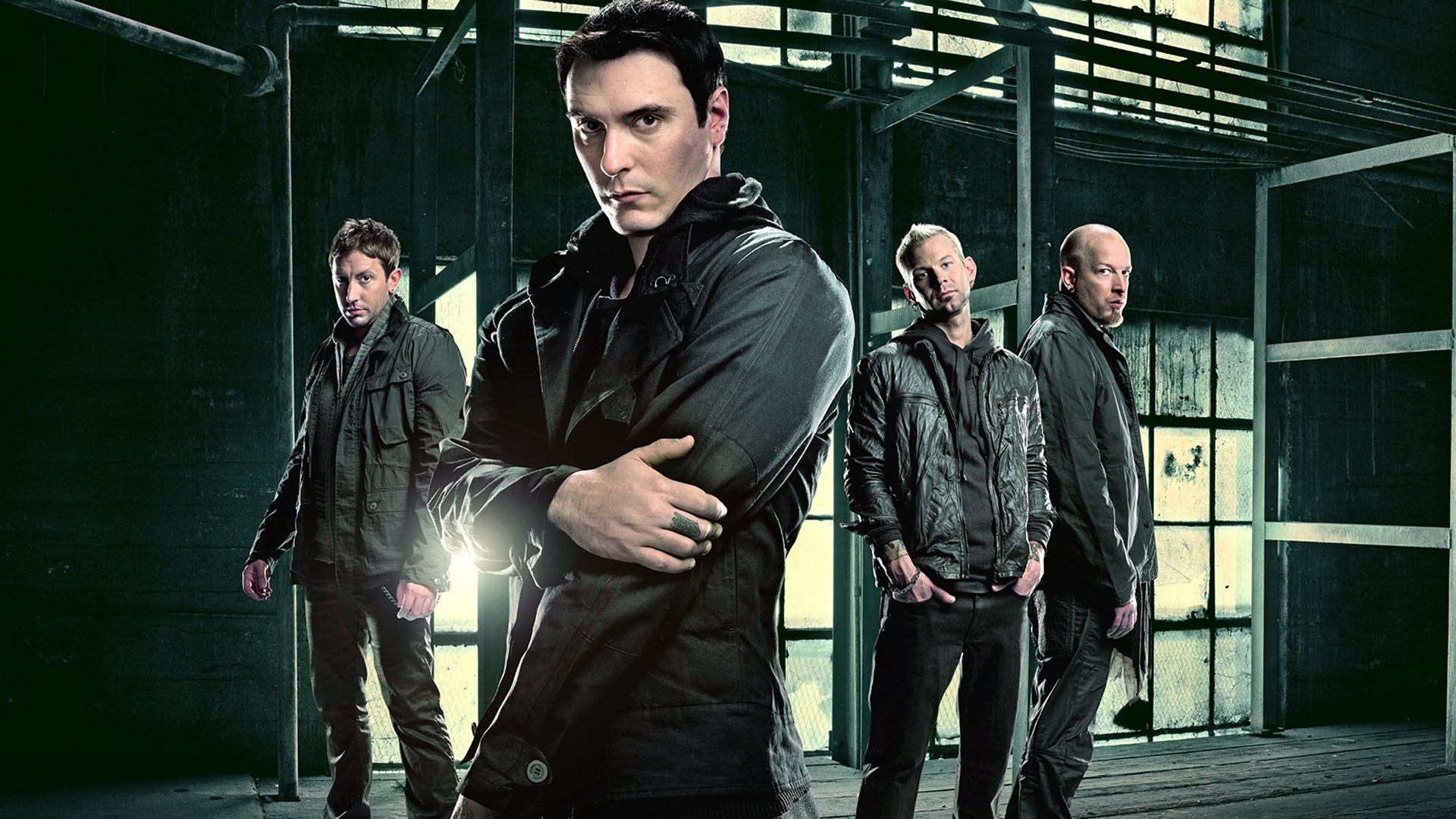 Breaking Benjamin HD Wallpaper Background Image 1920x1080 ID 1920x1080
