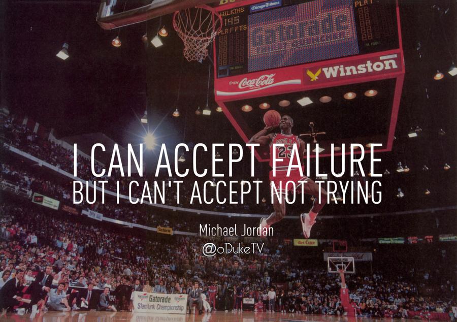 Michael Jordan Quote Hd Wallpapers Free Download: Michael Jordan Quote Wallpaper
