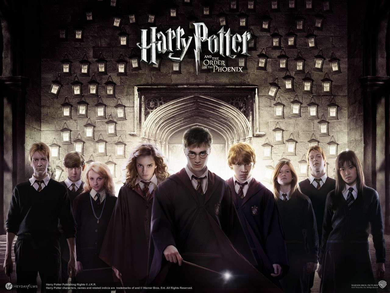 And Wallpapers harry potter wallpapersharry potter wallpaperharry 1280x960