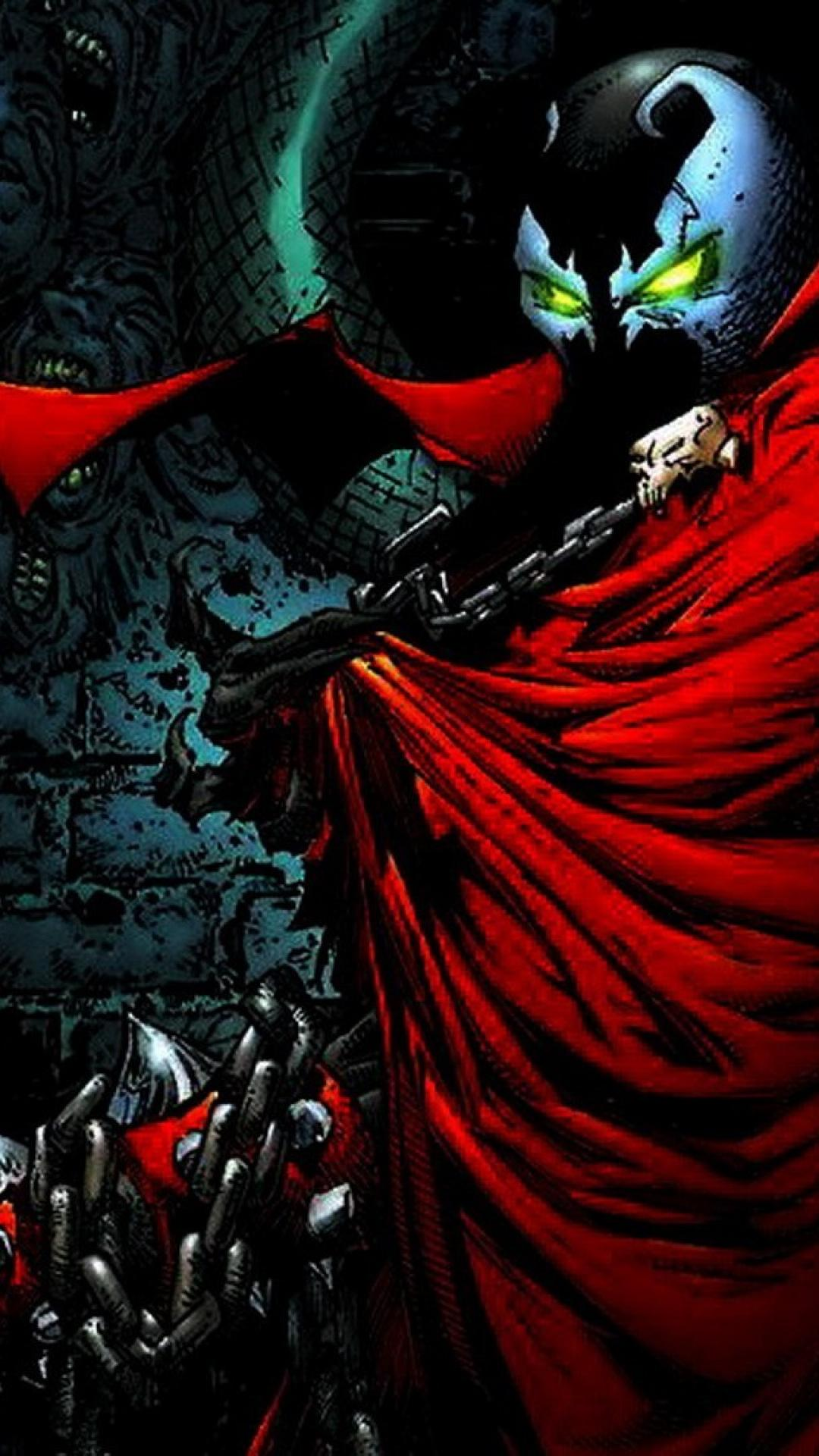 Spawn image comics wallpaper | (205)