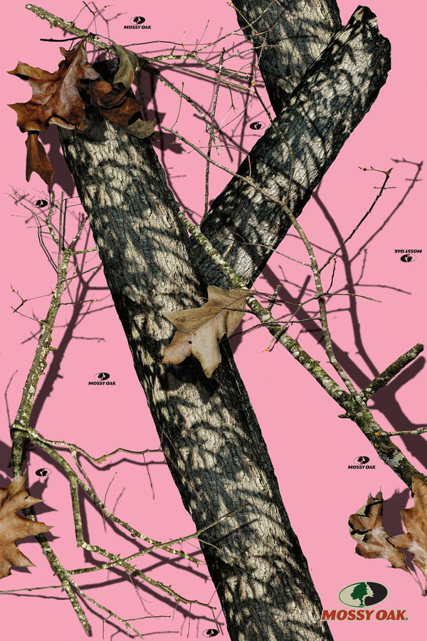 Displaying 15 Gallery Images For Pink Mossy Oak Wallpaper 600x900
