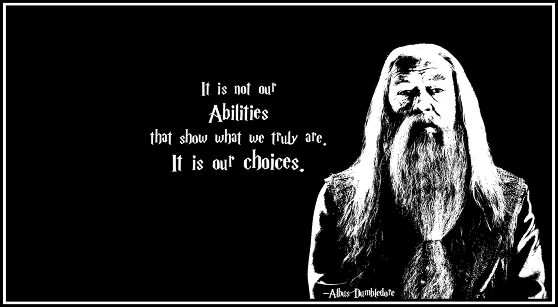 Albus Dumbledore Wallpapers 62 images 1960x1080