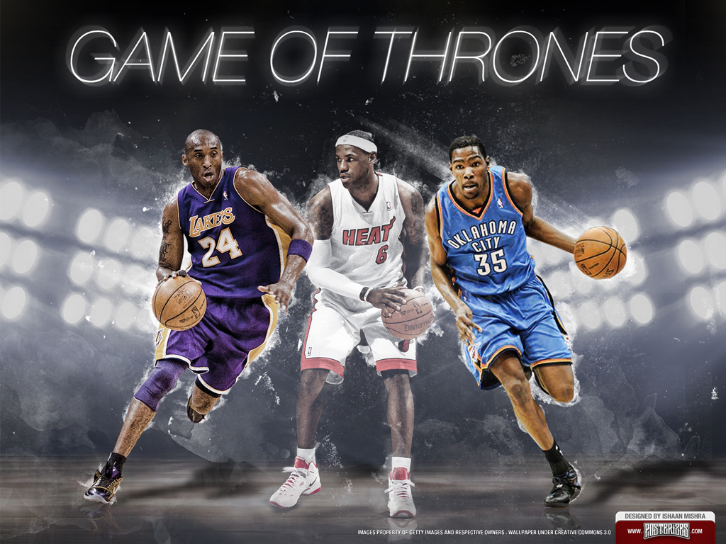Basketball Kevin Durant Wallpapers: Cool NBA Wallpapers