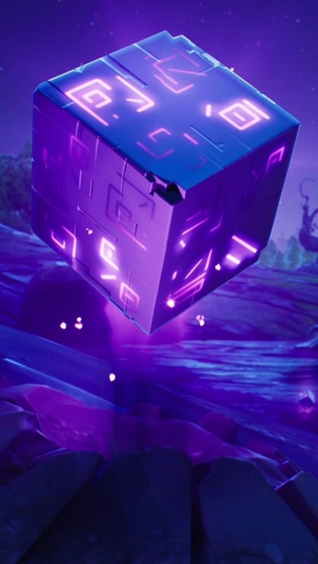 download Android Wallpaper Fortnite Shadow Stone 4k Ultra Hd 640x1136