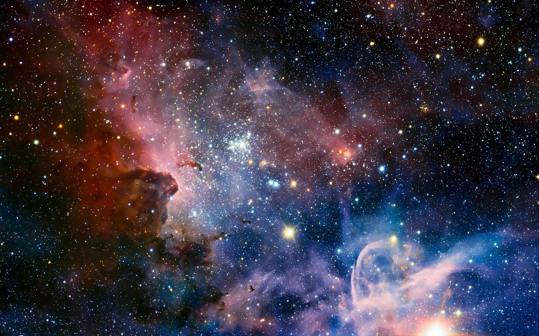 40 Super HD Galaxy Wallpapers 2880x1800