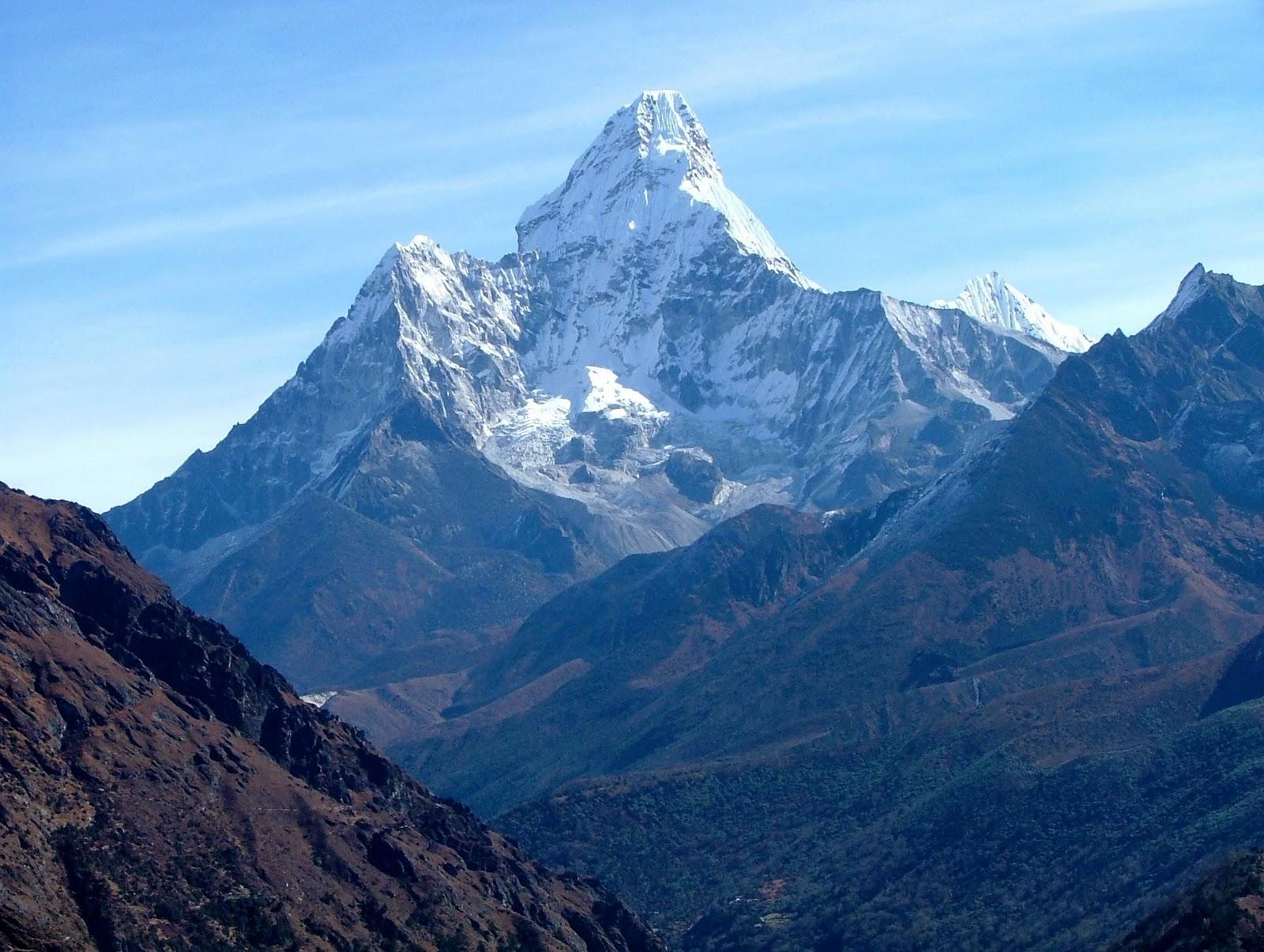 Beautiful Mountain Wallpapers  Himalayas cini clips 1600x1205