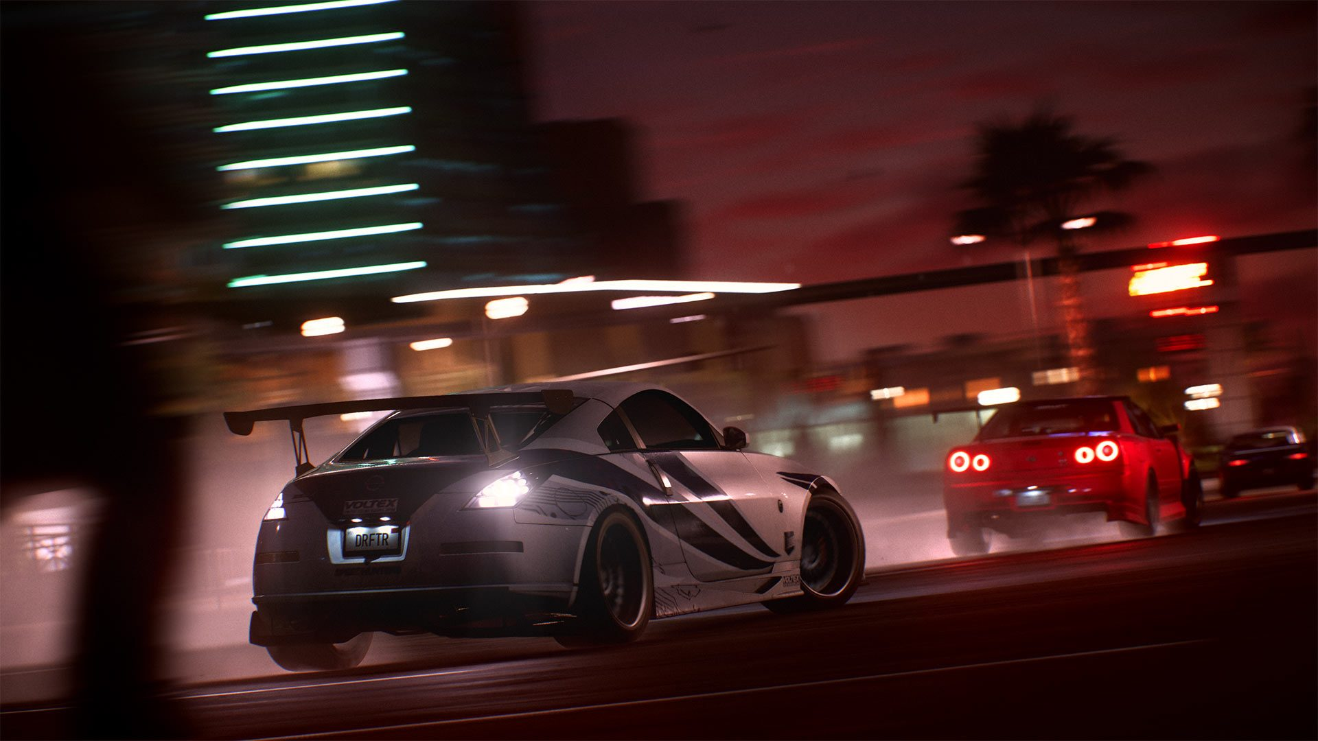 Need for Speed Payback   Car Racing Action Game   Official 1920x1080