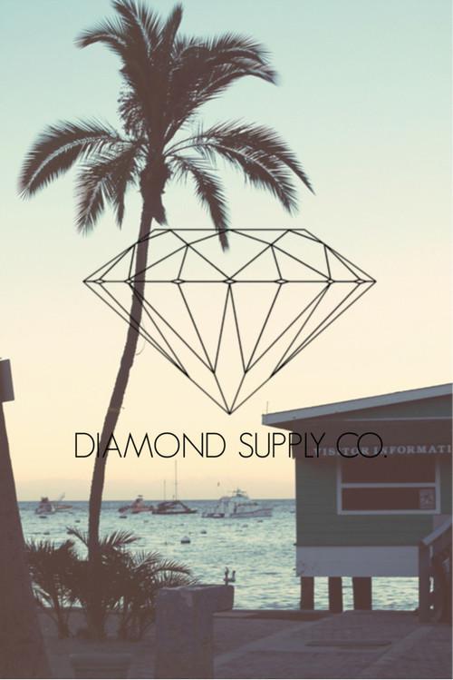 diamond supply co Tumblr 500x749