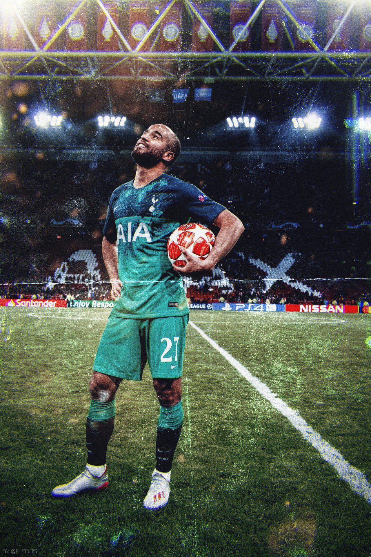 Fredrik on Spursy Tottenham hotspur football Tottenham 1280x1920