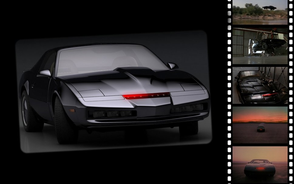 Knight Rider wallpaper   ForWallpapercom 969x606