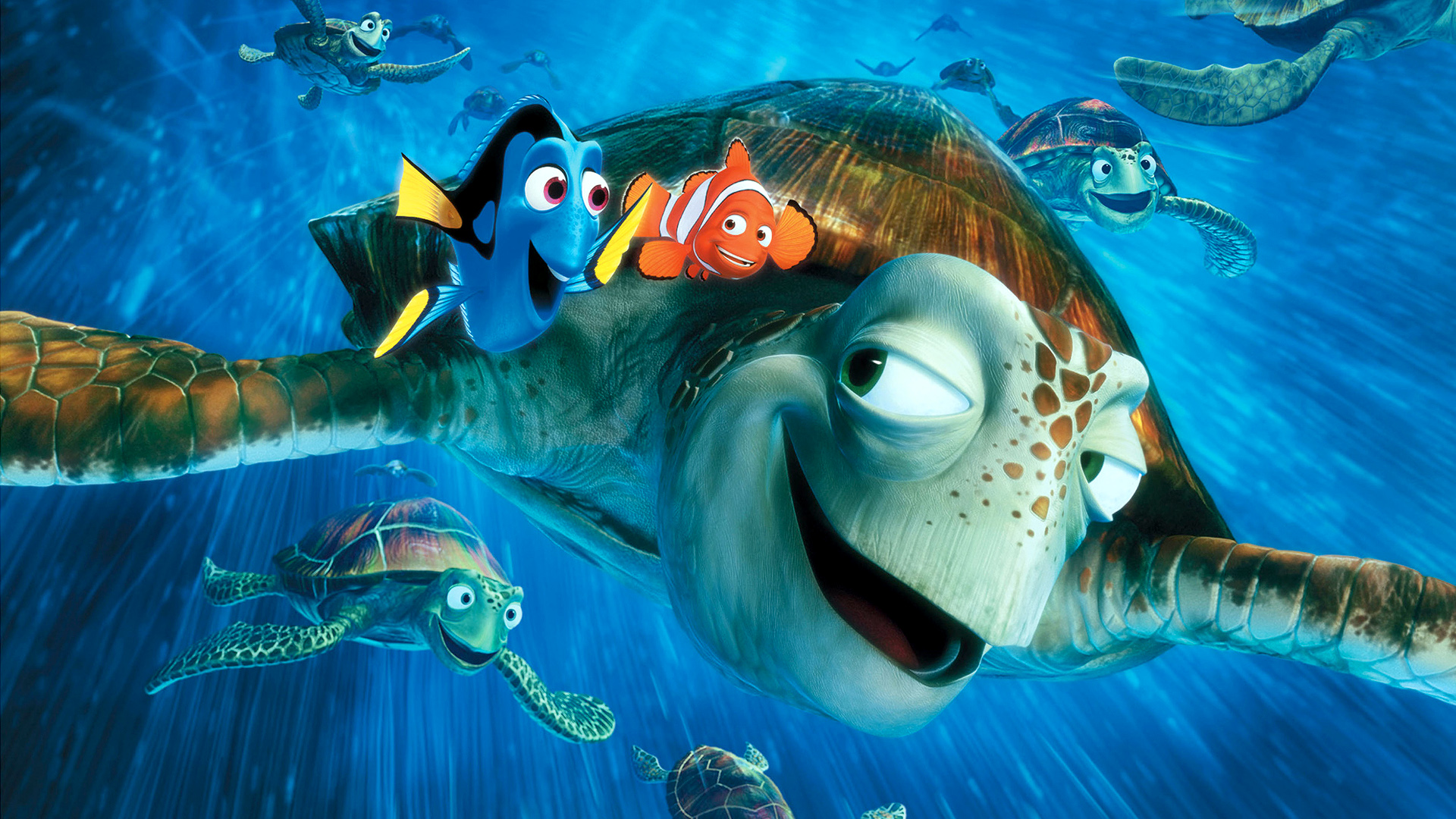 finding nemo pros and cons Pros: excellent character  cons: repetitive levels over-reliance on  more than once i found myself wondering if i was playing the finding nemo game or if i had.