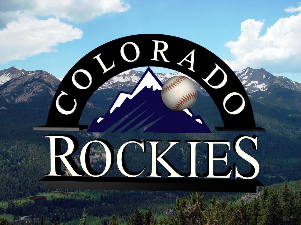 Colorado Rockies Wallpapers on DeviantART 1024x768