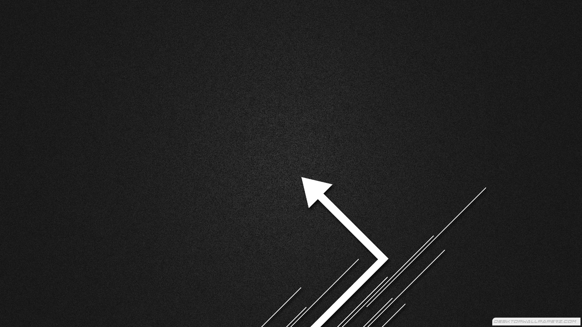 Black Abstract Background Minimalistic Textures Gray White 1920x1080