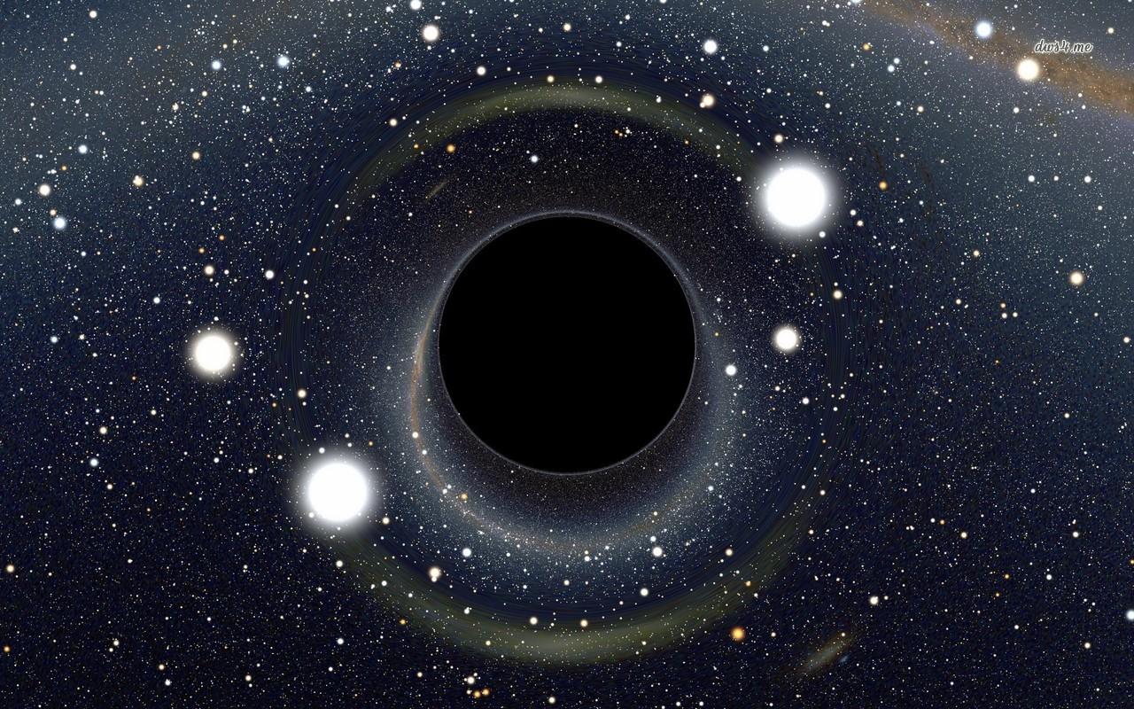 Black Hole HD Wallpapers   Desktop Wallpapers 1280x800