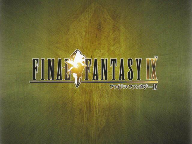 Final Fantasy IX Wallpapers PlayStation 3 640x480