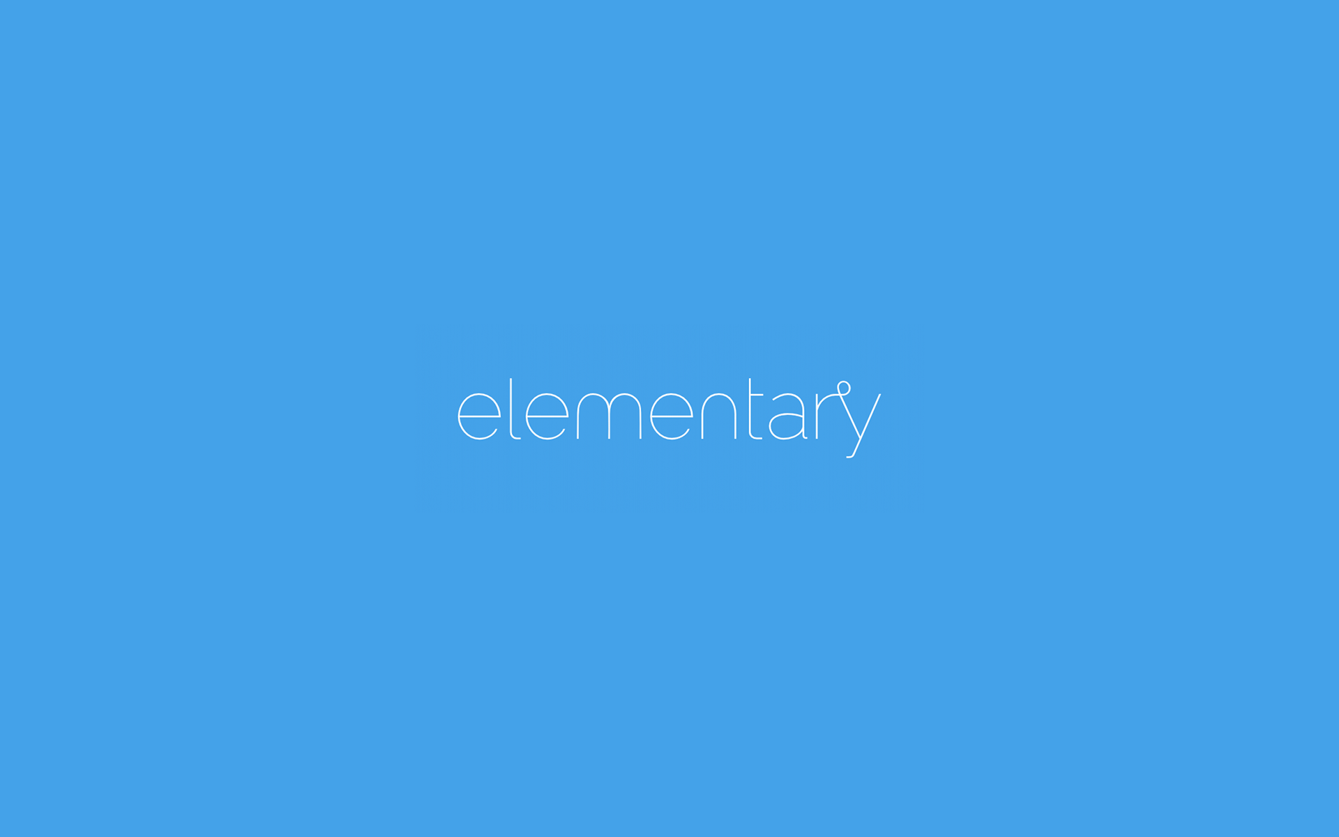 Elementary OS Wallpapers Ubuntronics 04png 1920x1200