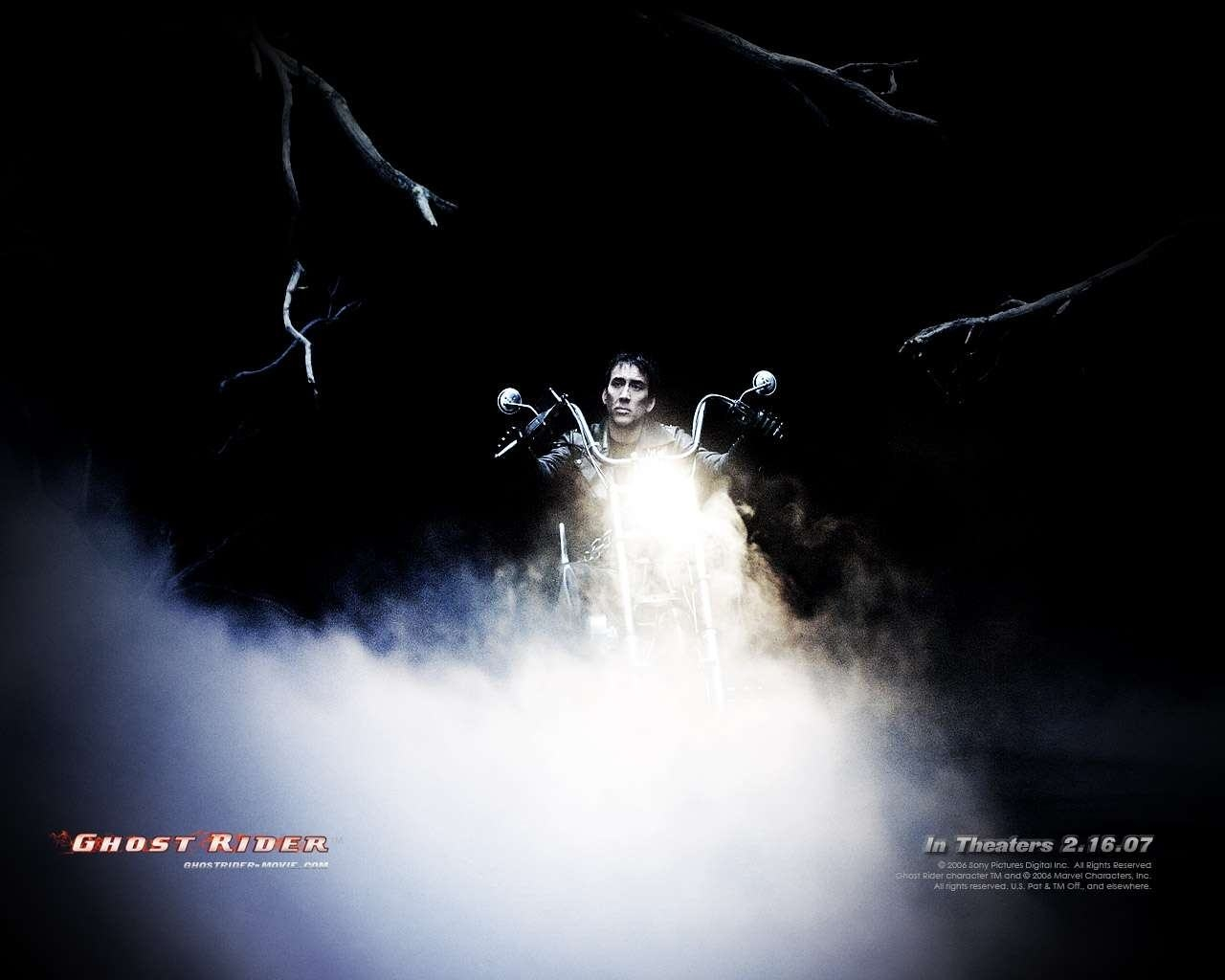 Ghost Screensaver HD Wallpapers Backgrounds Rider   host2postc 1280x1024