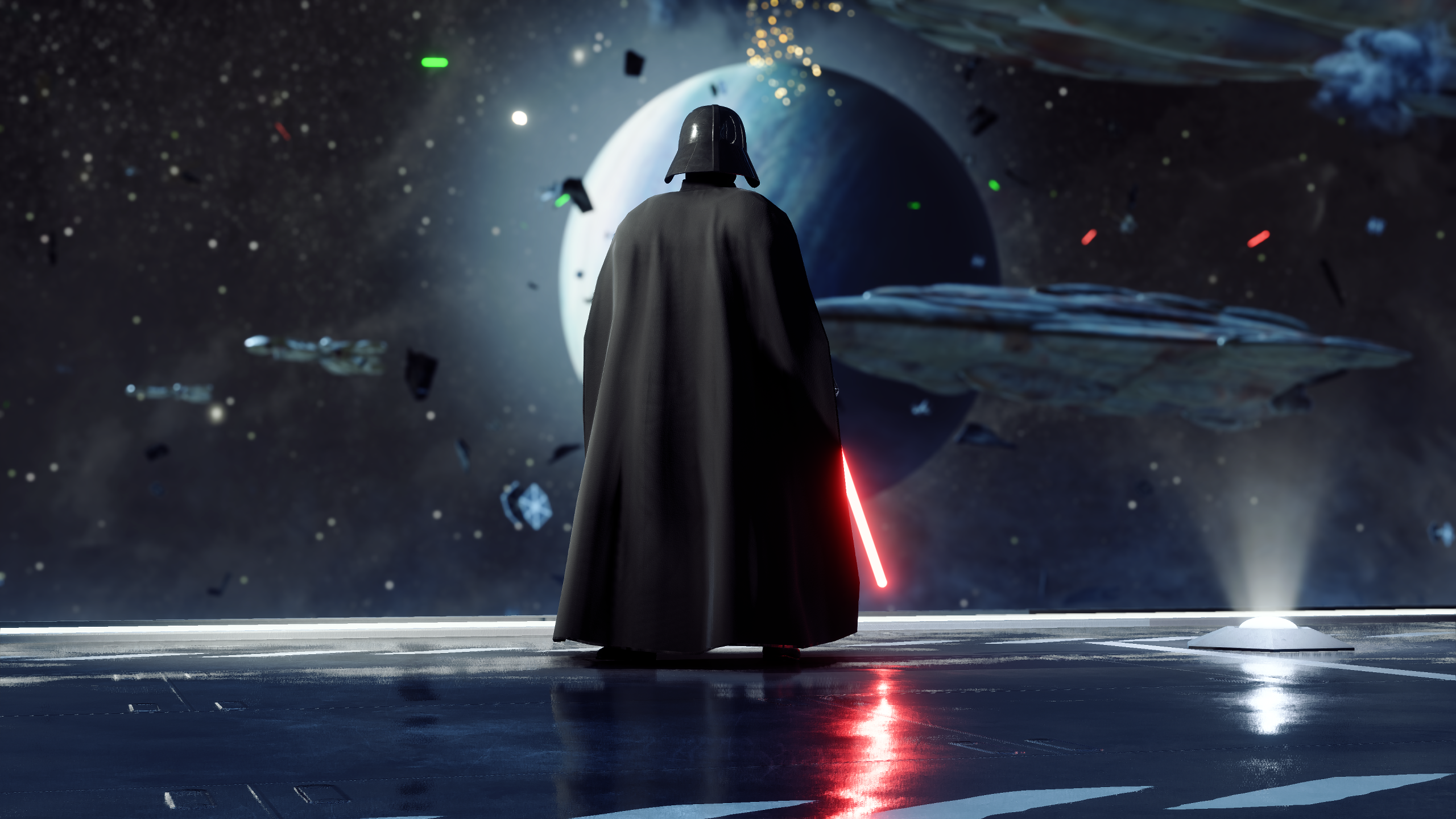 55 Cool Darth Vader Wallpapers On Wallpapersafari