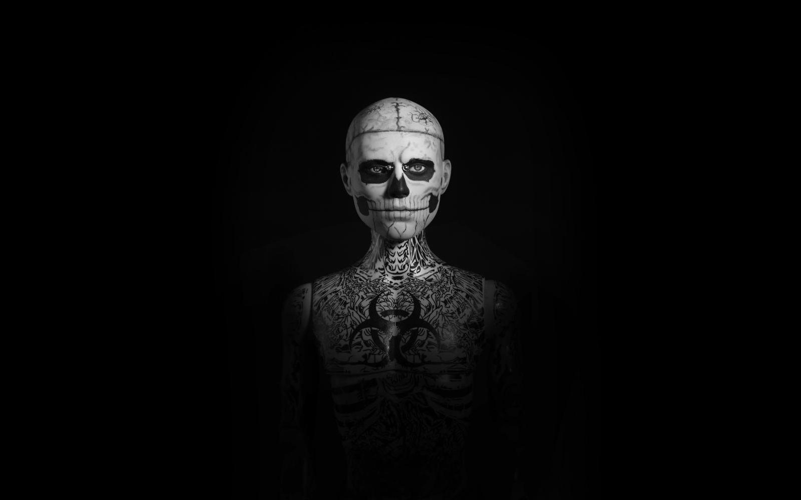 Free Download Description Zombie Boy Hd Wallpaper Is A Hi