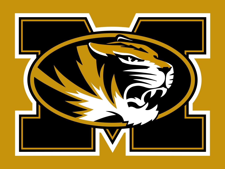 Missouri Tigers Logo Wallpaper   DopePicz 1365x1024
