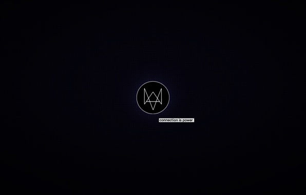 watch dogs fox logo wallpaper - photo #25