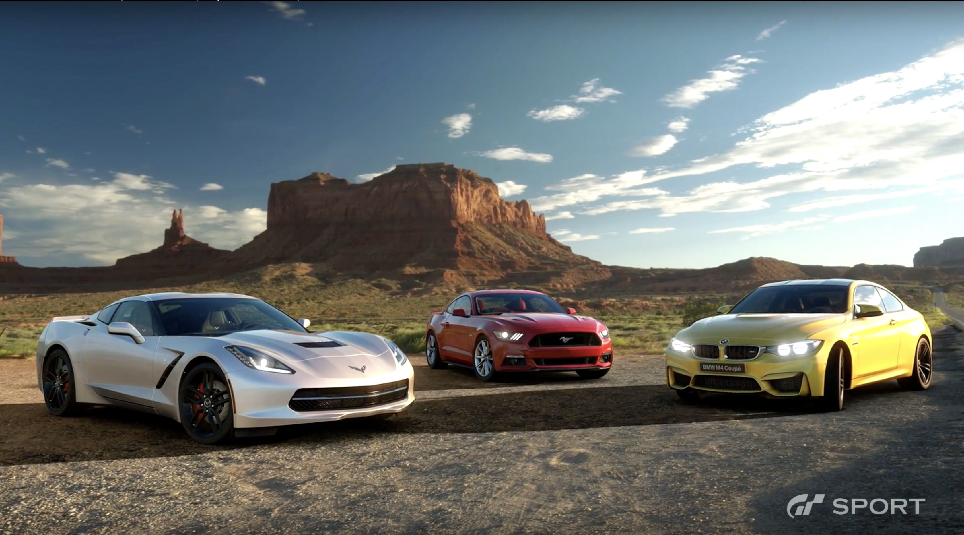 539 Gran Turismo HD Wallpapers Background Images 3360x1864