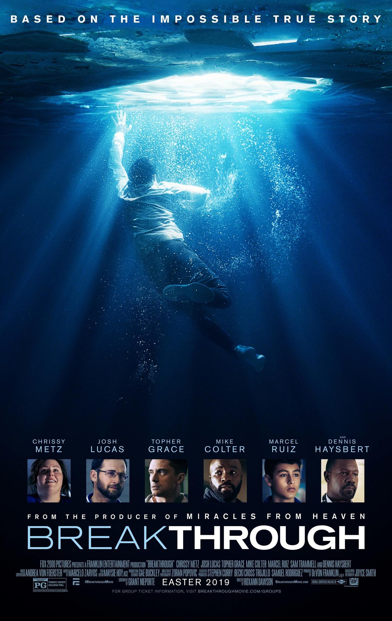 Breakthrough 2019   IMDb 1293x2048