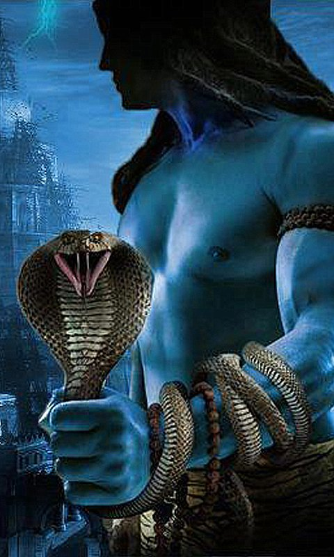 Shiv Ji Hd Wallpaper - download for Android - Droid Informer