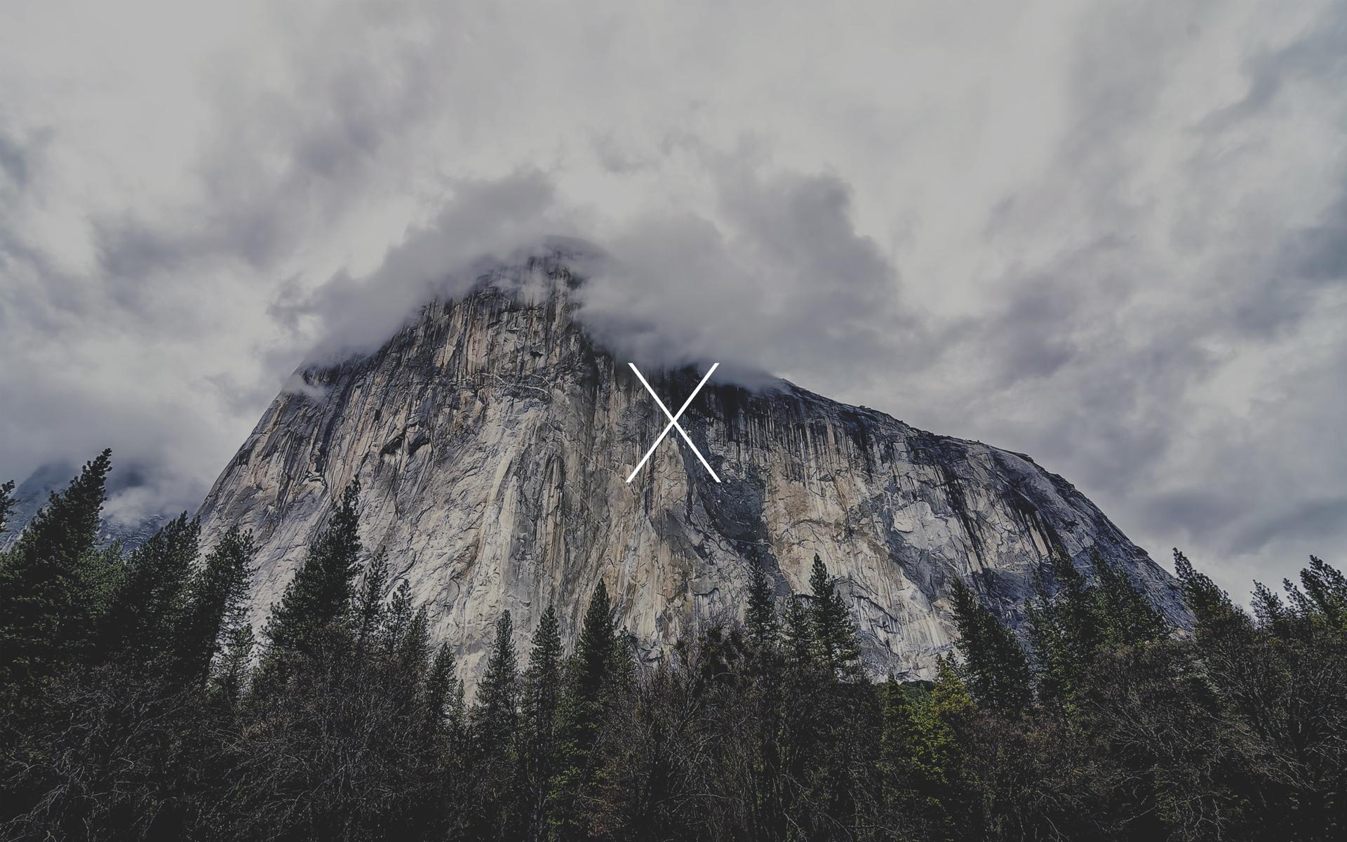 OS X 1010 Yosemite 1920x1200