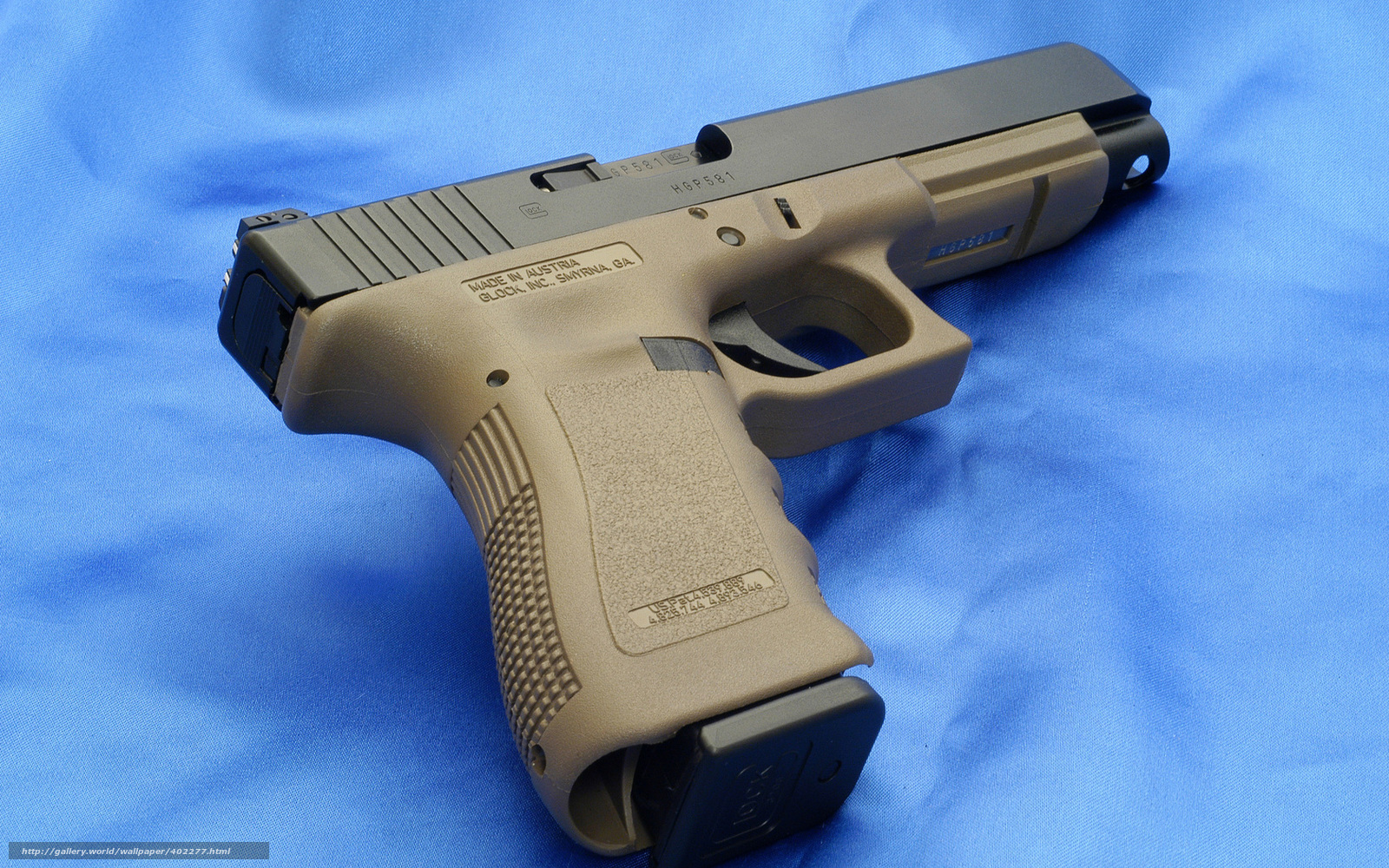 glock 35 wallpaper related - photo #5