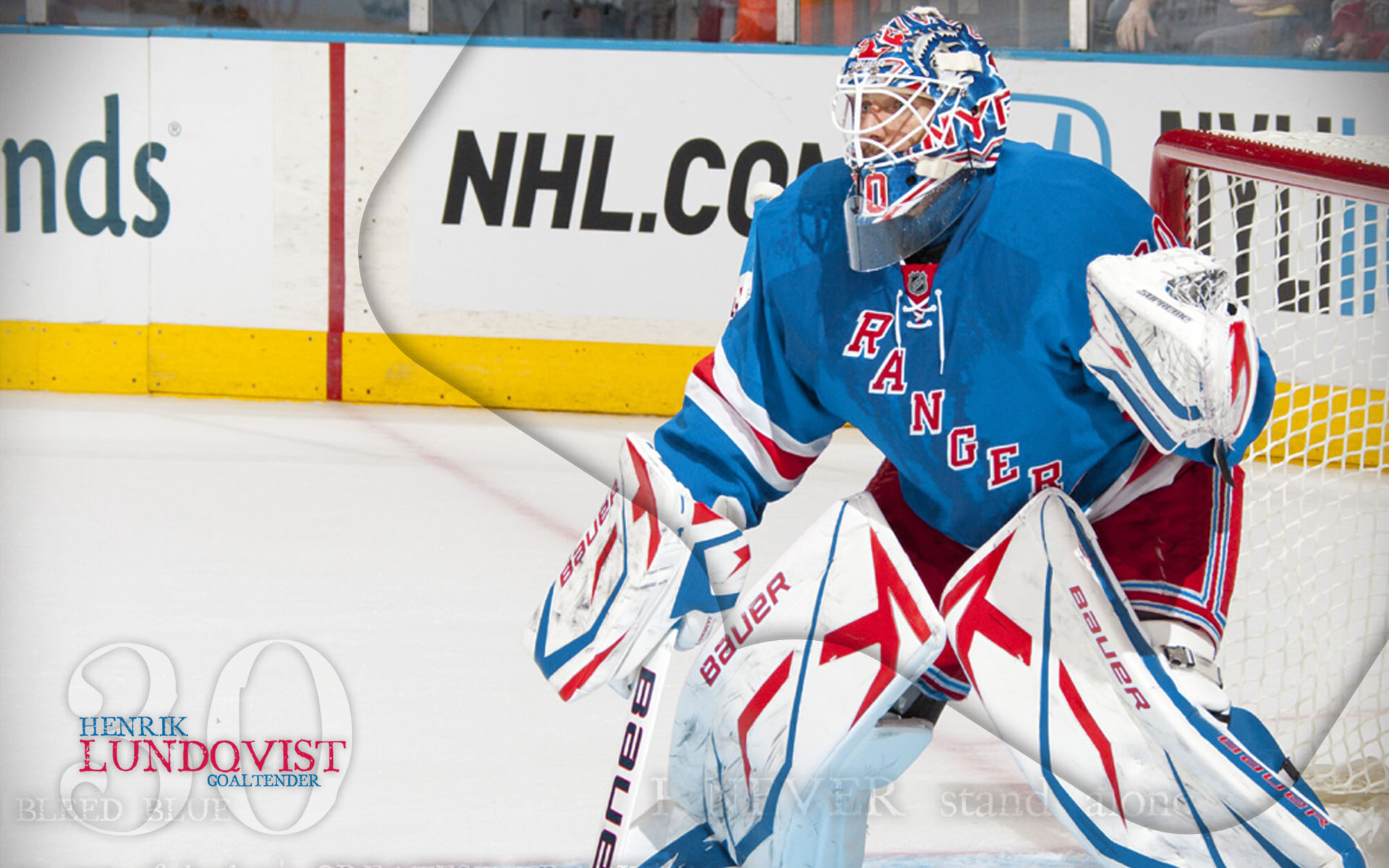 New York Rangers wallpapers New York Rangers background 1920x1200
