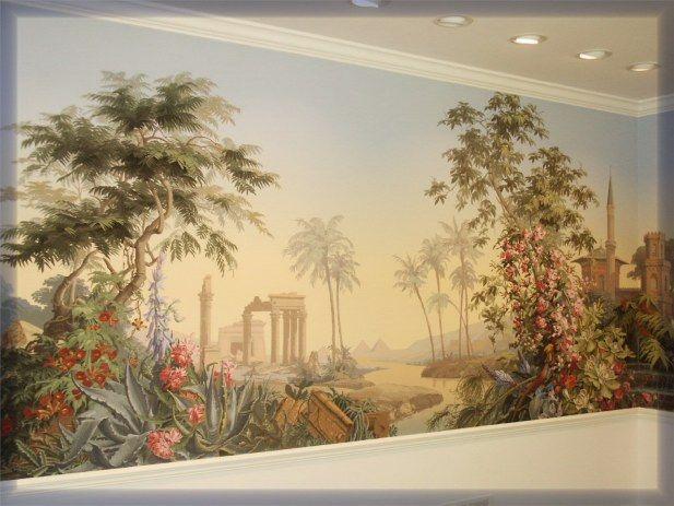 Zuber Scenic Wallpaper Wallpapersafari