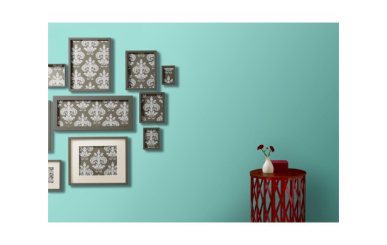 Prints and Patterns Help DIYers Do It With Style Finesse and Flair 546x346
