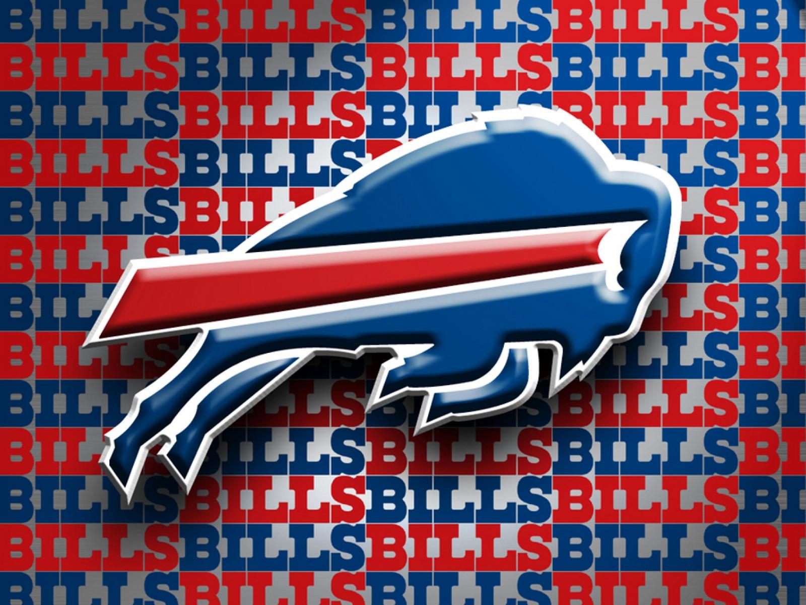 Buffalo Bills desktop image Buffalo Bills wallpapers 1600x1200