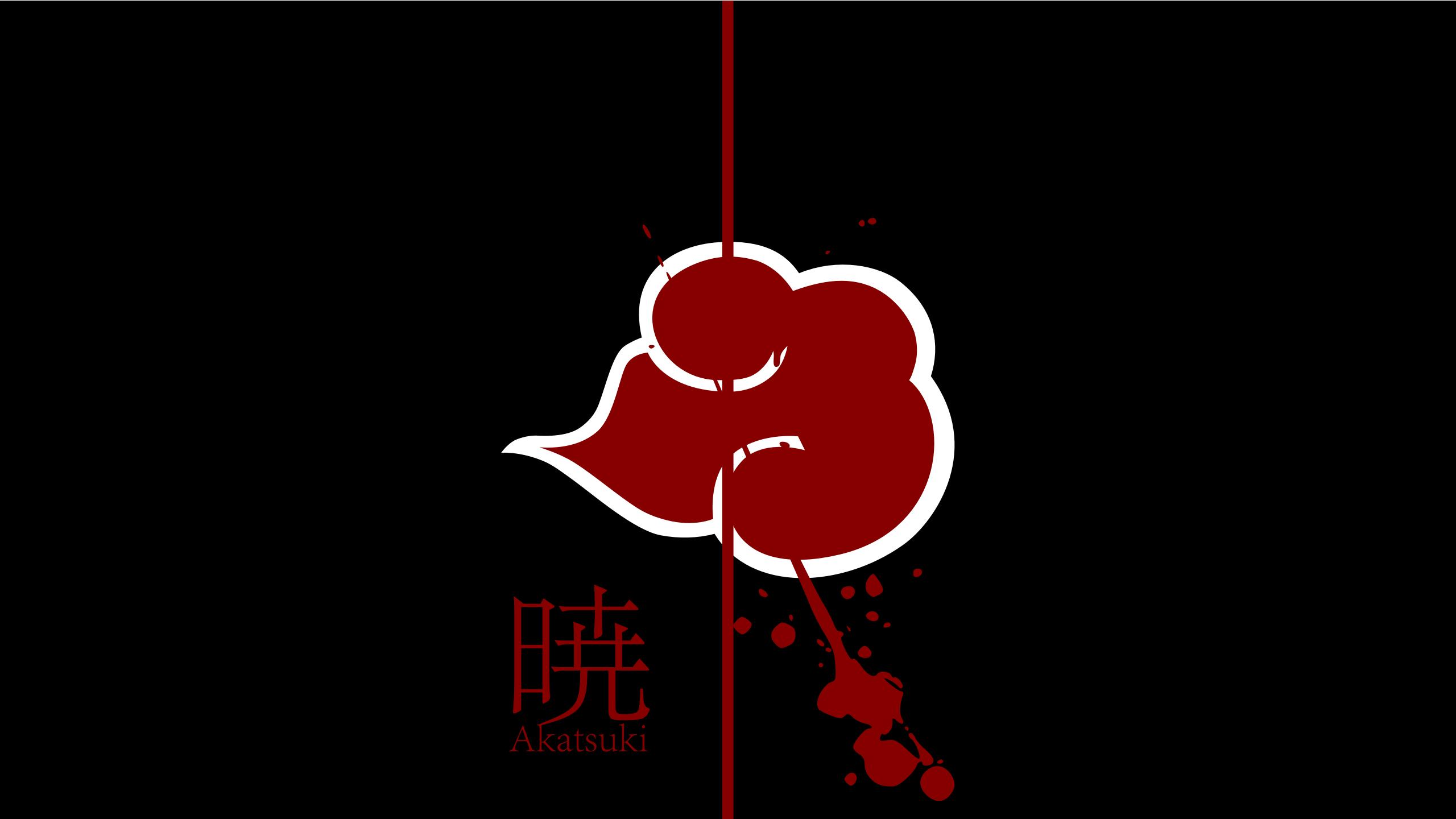 Akatsuki Wallpapers - WallpaperSafari