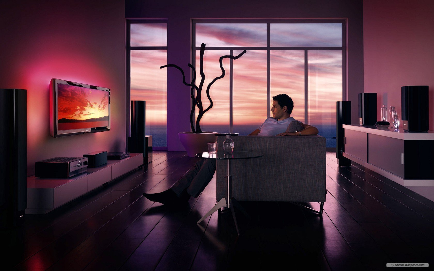 ... Wallpaper - Free Photography wallpaper - Home Theater wallpaper