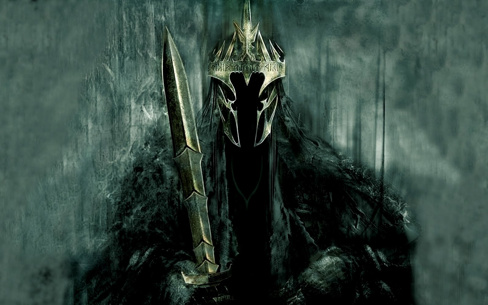 Lord of The Rings Ringwraiths 1600x1000
