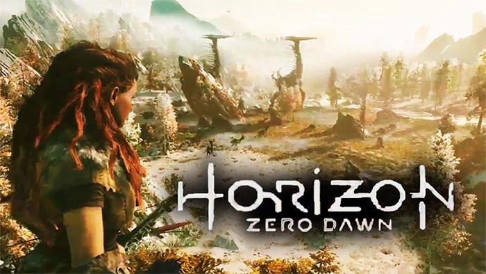Free Download Horizon Zero Dawn Wallpapers In Ultra Hd 4k